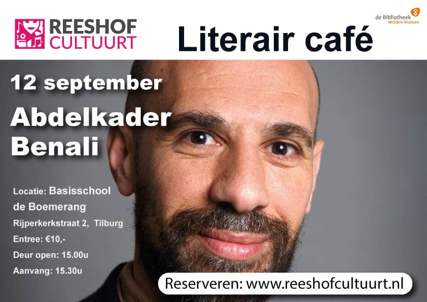 Literair Cafe