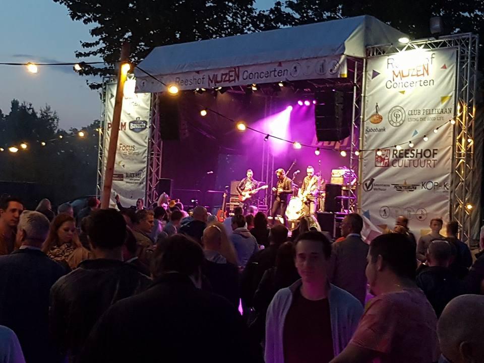 Reeshof Muzen Concerten
